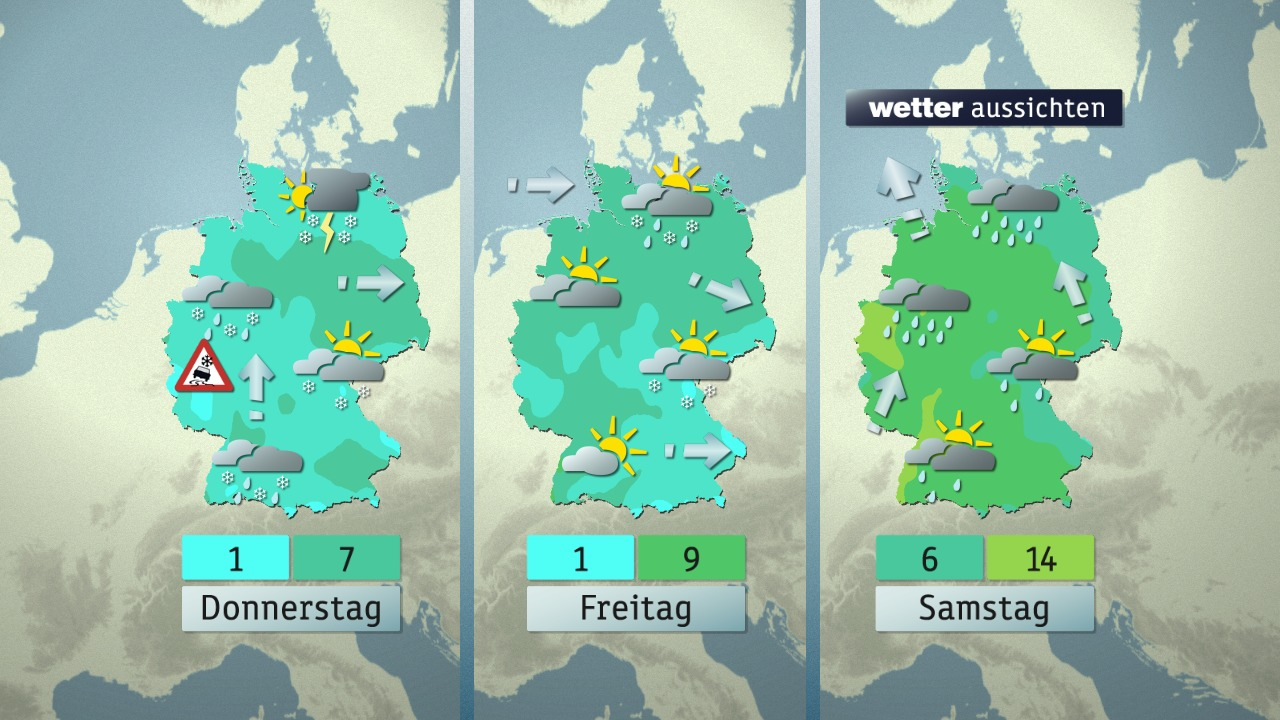 ZDF WetterInfo